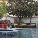 Our geothermal pools offer soothing relaxation