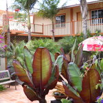 Hotel Jardines Baja