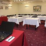 Fortuna Hotel in Cracow - Conference Room