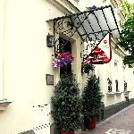  Fortuna Hotel in Cracow