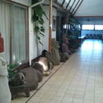 Photo of Hotel Hotu Matua Hanga Roa