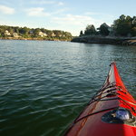 Northshore Kayak