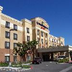 Photo de SpringHill Suites Fresno