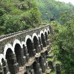 Shivalik Deluxe train ride from Kkalka to Simla