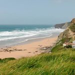 Photo de Watergate Bay Hotel