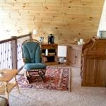  Our media room is available for meetings, conferences, retreats, and just plain relaxing.