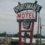 Photo de Sportsman's Motel