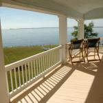 Wades Point Inn on the Bay Foto