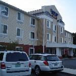 Fairfield Inn and Suites Foto