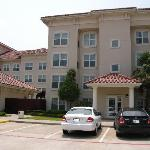 Residence Inn Houston West University resmi