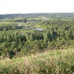 "Scenic Walhalla, North Dakota - in the ""Rendezvous Region"""