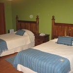 Photo of Hotel Casa Serena Guatemala City