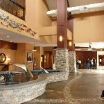 Embassy Suites Anchorage Foto