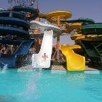  Waterslides
