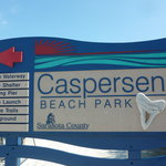 Caspersen Beach
