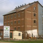 The Old Junee Flour Mill
