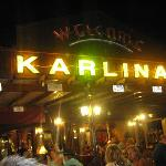 Karlinas Restaurant