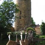 Photo of Burg Staufeneck