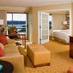 Newport Beach Marriott Bayview resmi
