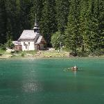Foto de Dolomit Family Resort Garberhof