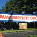 ‪The Tommy Bartlett Show‬