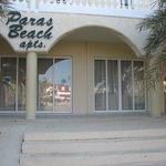 Photo of Paras Beach Apartments Rhodes