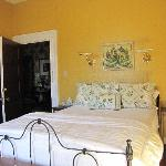 Foto The Regent Bed & Breakfast