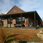 ‪Glenorchy Lake House‬