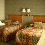  Room 238 Back room with beds (no doorway) back bed can&#39;t be seen from living room