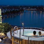  Grand Hotel Les Trois Rois Basel