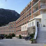 Paleokastritsa Hotel