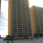 Ocean Ritz Condominiums Foto
