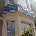 Foto di The Chedburgh Hotel
