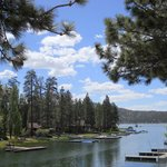 Big Bear Lake Mallard Bay Resort