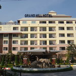Grand Hill Resort and Spa