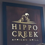 Hippo Creek African Grill