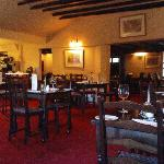 The White Horse Inn & Restaurant Foto