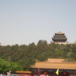 Jingshan Park (Yingshan Gongyuan)