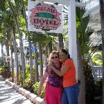 Foto van The Palms Hotel- Key West