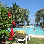Φωτογραφία: Miramare Beach & Spa Corfu
