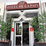De La Paix Hotel