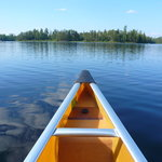 Boundary Waters Guide Service Day Tours