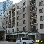 Courtyard New Orleans Metairie resmi