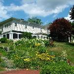 Photo de Stockbridge Country Inn