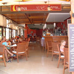 The Luna Bar