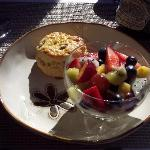 Abbeymoore Manor Bed and Breakfast Inn照片