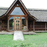 Фотография Whisperwood Farm B&B, Creekwalk Inn and Honeymoon Cabins