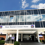 Best Western Crown Hotel