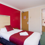 ‪Comfort Inn & Suites Kings Cross‬