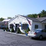 Photo de Bucksport Motor Inn